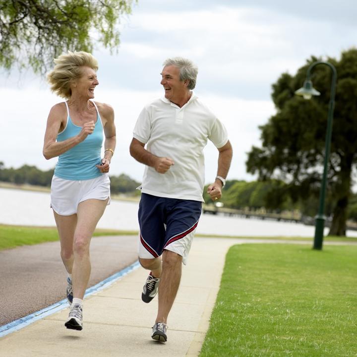 Exercise can help sleep apnea