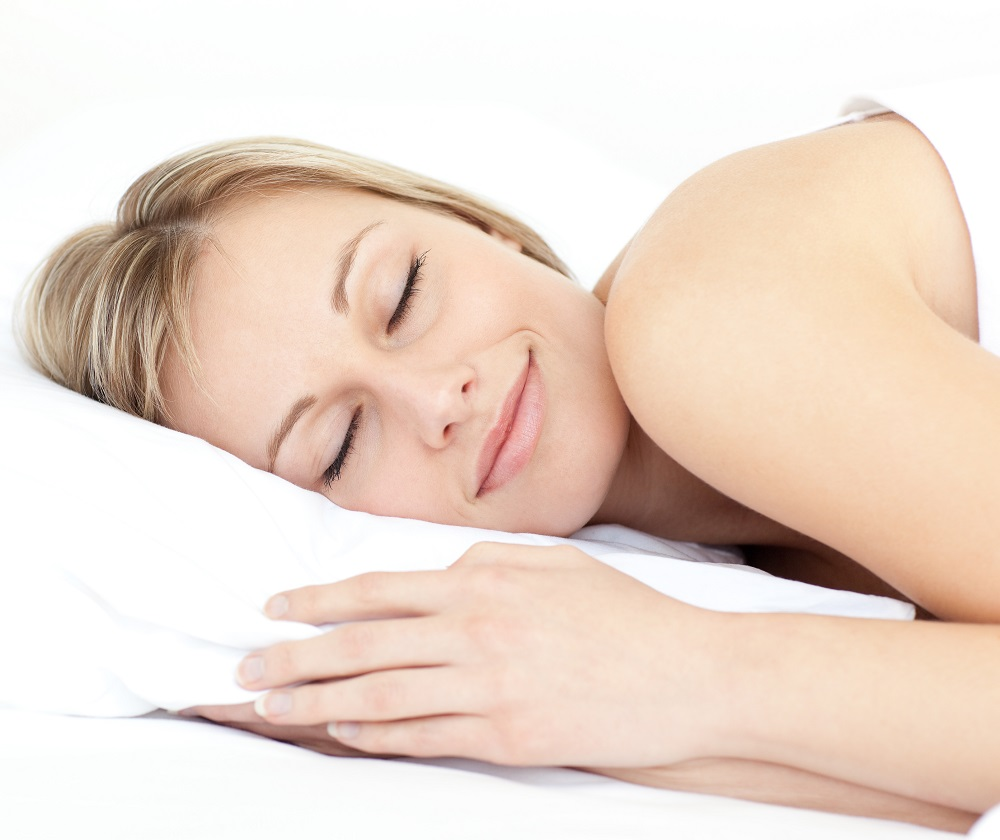 New Year Resolutions for Better Sleep