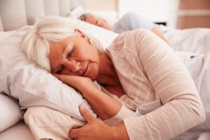 Sleep apnea linked to Alzheimer's Disease