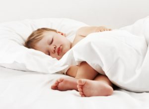 Child sleep apnea New Jersey