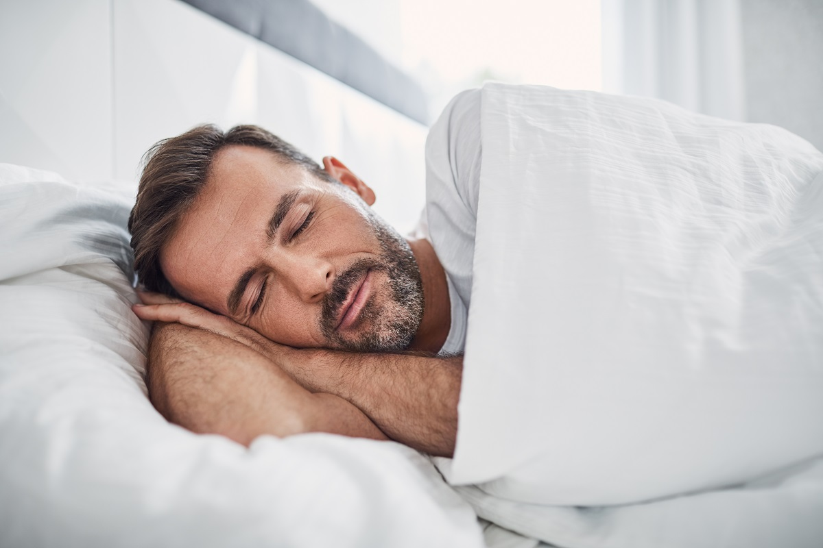 Sleep disorders in New Jersey