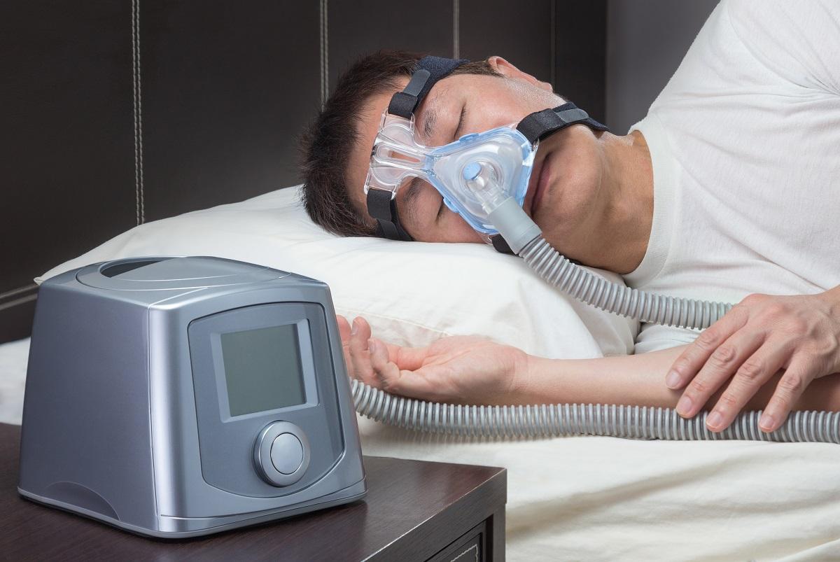 CPAP Sleep Apnea Treatment in New Jersey