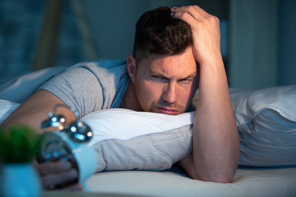 Insomnia treatment in New Jersey