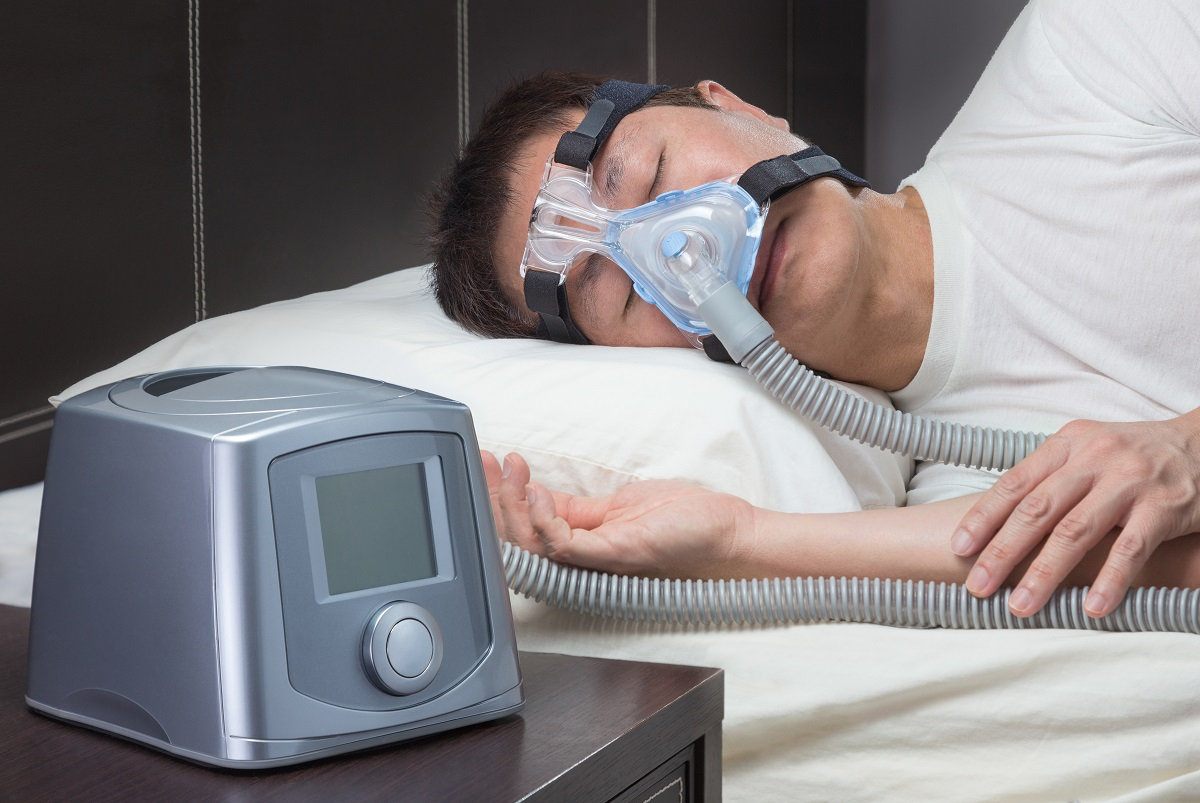 CPAP Machine in New Jersey